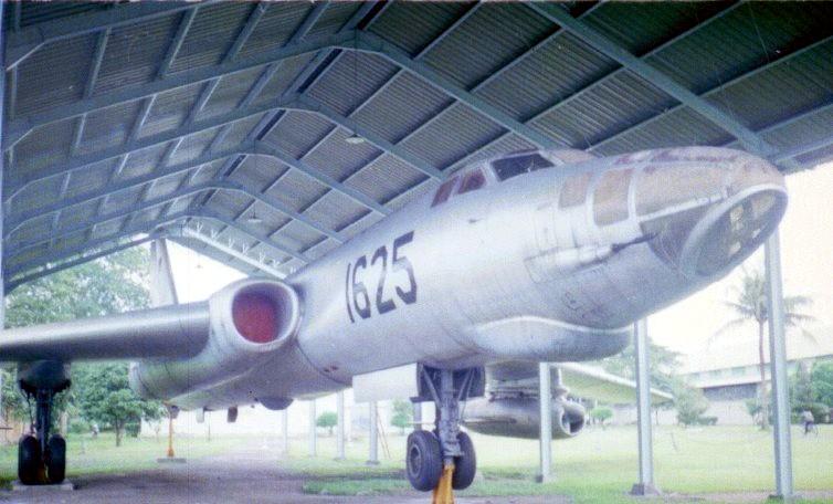 Badger bomber